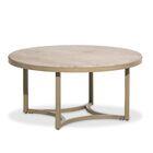 Alta Coffee Table Color: Travertine