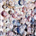 Ola 12-Light Pendant Size: Mini, Shade Finish: Matte Bronze