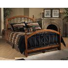 Burton Way Panel Bed Size: King