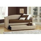 Siesta Daybed with Trundle Accessories: Trundle
