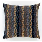 Cameroon Throw Pillow Color: Siesta