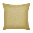 Bedford Throw Pillow Color: Straw