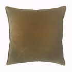 Franklin Throw Pillow Color: Java