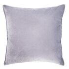 Franklin Throw Pillow Color: Crocus