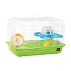 Cupid Large Hamster Cage Color: Green
