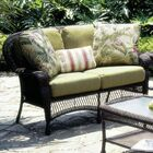 Spurlock Montego Bay Sofa with Cushions Color: Sand