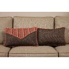 Sova Small Indoor/Outdoor Sunbrella Throw Pillow
