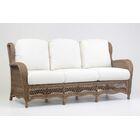 Stoneburner Sofa with Cushion Color: Canvas Khaki