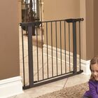 Diana Steel Pressure Mounted Pet Gate Size: 29