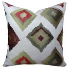 Stone Manor Handmade Throw Pillow Size: 20