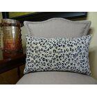 Soft Cheetah Handmade Outdoor Throw Pillow Size: 20