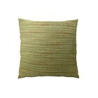 Honeysuckle Handmade Throw Pillow Size: 12
