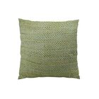 Parsburg Handmade Throw Pillow Size: 24