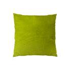 Contentment Grass Cotton Throw Pillow  Size: 18