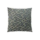 Duncan Range Throw Pillow Size: 18