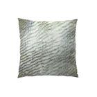 Alaskan Hawk Handmade Throw Pillow  Size: 18