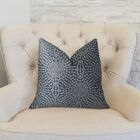 Bluebell Throw Pillow Size: 20
