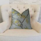 Vesoul Throw Pillow Size: 22