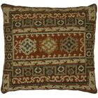 Fraser Wool Throw Pillow