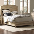 Cimarron Panel Bed Size: King