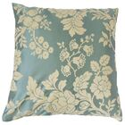 Revanche Floral Bedding Sham Size: Standard