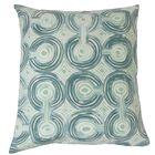 Alphege Geometric Cotton Throw Pillow Size: 22
