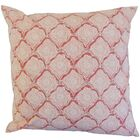 Padma Cotton Throw Pillow Size: 24