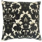 Beonica Damask Throw Pillow Size: 22
