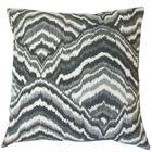 Quiana Graphic Cotton Throw Pillow Size: 22