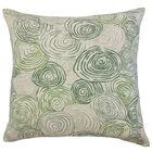 Blakesley Graphic Bedding Sham Color: Grass, Size: Standard
