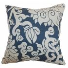 Erdenet Floral Throw Pillow Cover Size: 20