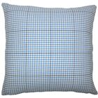 Jariah Houndstooth Cotton Throw Pillow Size: 20
