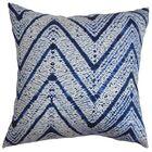 Ragan Zigzag 100% Cotton Floor Pillow