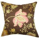 Climsland Floral Floor Pillow