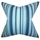 Airra Stripes Floor Pillow