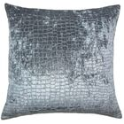 Acuff Solid Floor Pillow Color: Graphite