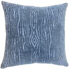 Ceri Solid Floor Pillow Color: Navy
