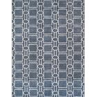 Transitiona Hand-Tufted Wool/Silk Gray Area Rug Rug Size: Rectangle 5'6