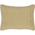 Vintage Lumbar Pillow