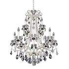 Bedetti 12-Light Candle Style Chandelier