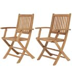 Westbridge 7 Piece Teak Dining Set
