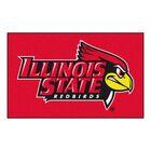 Collegiate NCAA Illinois State University Doormat