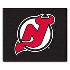 NHL - New Jersey Devils Doormat Mat Size: 5' x 6'