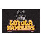 Collegiate NCAA Loyola University Chicago Doormat