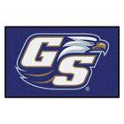 Collegiate NCAA Georgia Southern University Doormat