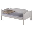 Expanditure Daybed Finish: White