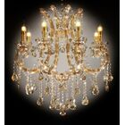 Gallant 8-Light Candle Style Chandelier