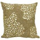 Hertzog Throw Pillow Size: 16