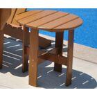 Side Table Color: Cedar