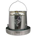Roscoe Hanging Metal Poultry Feeder